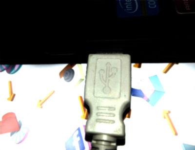 Подключение станка ЧПУ выжигателя через USB