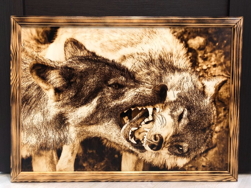 wood-burning-wolfs-by-Vitaly
